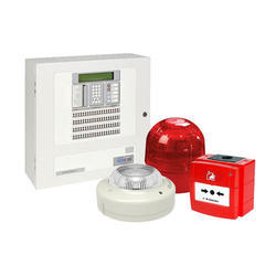 Morley IAS Addressable Fire Alarm Control Panel at Rs 45500