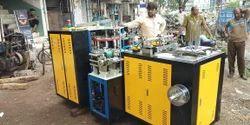Hydraulic Paper  pleat Making Machine
