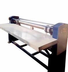 Two Bar Rotary Cutting and Creasing Machine