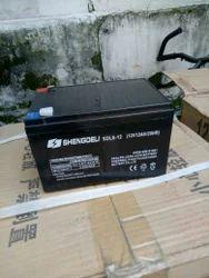 Shengdeli Battery For Sprayer Pump, For Agriculture, 12 AH