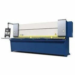 DI-143A Hydraulic Guilloting Shearing