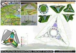 Architectural Land Development