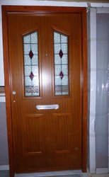 Used Wooden Doors