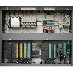 SSEPL Mild Steel IP66 PLC System
