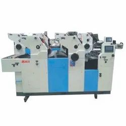 2 Color Offset Printing Machine