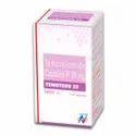 Temotero Capsule 20 Mg