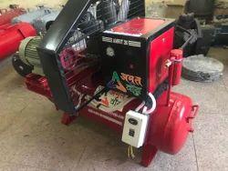 Vayu 500 TMD Model Compressor