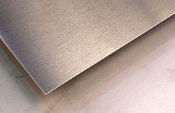Stainless Steel Sheet 2B MATT PVC (No.4 Finish)
