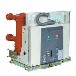 400-1600 Amp Rated Voltage: 11 Kv And 33 Kv Crompton Greaves Vacuum Circuit Breaker, 26.3 Ka, 12/28/75