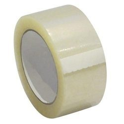 2 Inch Round Transparent Tape for Packaging