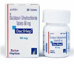 Dacihep Tablets