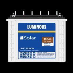 LPTT 12100H Solar Battery