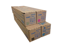 Toner Cartridge - Tn 622 Cmyk