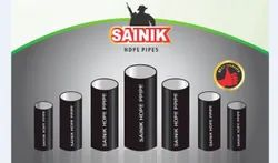 Sainik HDPE Pipe