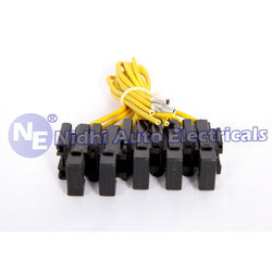 JCB Single Fuse Box