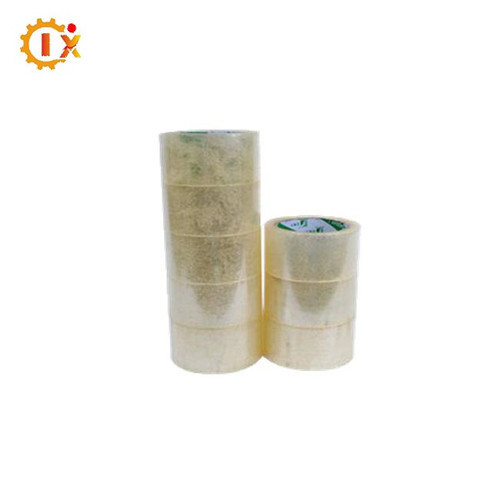 Branded Customized Parcel BOPP Packing Tape For Sealing With No Bubbles