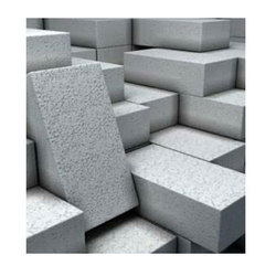 Grey AAC Blocks