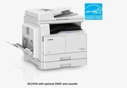 Canon Xerox Machine Ir2004n