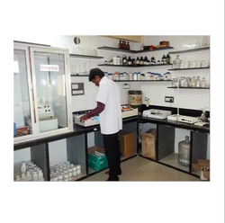 Laboratory Setup Service