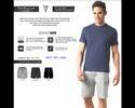 Men's Fashion Shorts - 50002