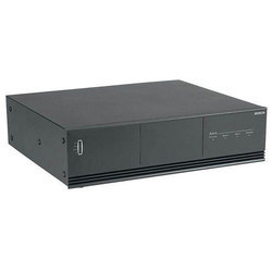 BOSCH LBD-1938, 480 Watt Booster Amplifier