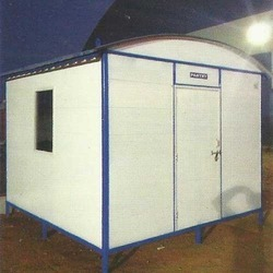 Multi Purpose FRP Cabin
