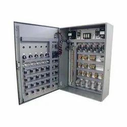 Single Phase 1.5 Hp Control Panel