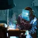 Industrial Welding Training Services