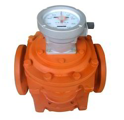 Low Flow Diesel Fuel Flow Meter