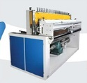 Welded Wire Mesh Production Line