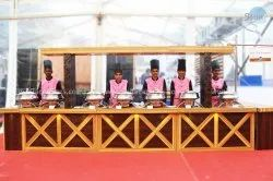 Birthday Catering Booking Services
