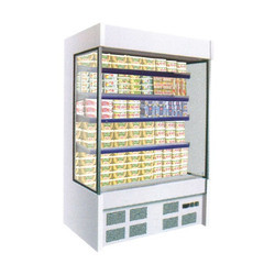 Al Color 5 Multideck Cabinets, Domestic And Industrial