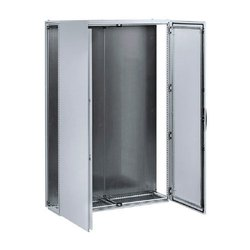 Gray Panel Enclosure MS and SS