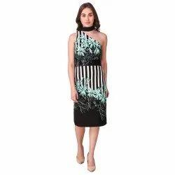 Ottoman Short Dress