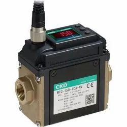 CKD Flow Rate Sensor WFC