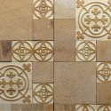 Natural Stone Engravers Tile
