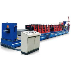 Mild Steel Roll Forming Machine