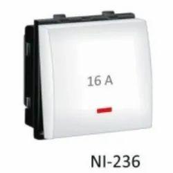 Nestone NI-236 1 Switch Module, 16A