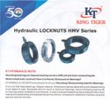 Hydraulic Lock Nuts