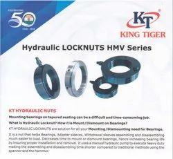 Hydraulic Lock Nuts
