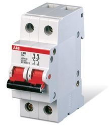 Abb E202/125 ( Isolator)