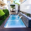Small Swimming Pool Construction Services