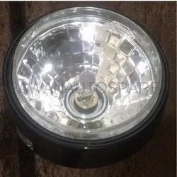 Bajaj Compact Headlight Assembly