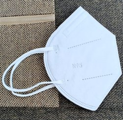 N95 Mask without Respirator