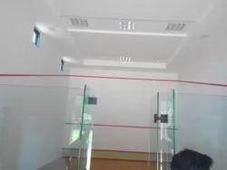 Bouncewell Hard Plaster System