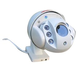 CCTV IP Security Camera, CMOS