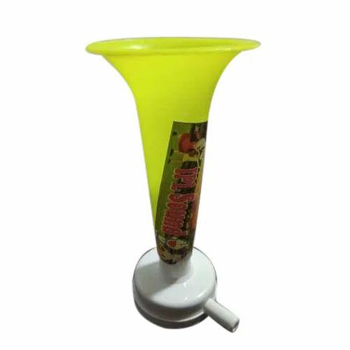 Plastic Bugle Toy