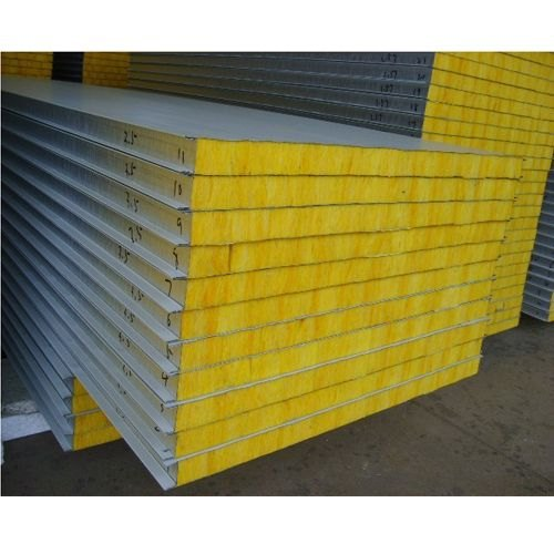 Glasswool Panels