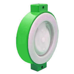FEP Swing Check Valve