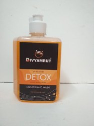 Divyamrut Detox Handwash